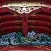 典雅な趣が特徴の中津宮社殿